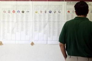 Liste elettorali