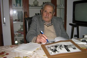 Tommaso Greco Maestro
