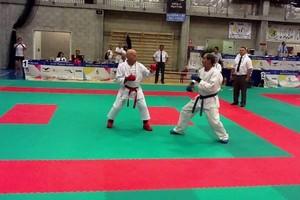 Karate Maestro Carmelo Malleo