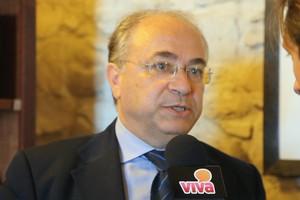 Mario Landriscina confesercenti
