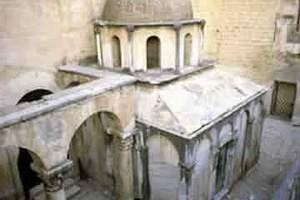 Mausoleo Boemondo