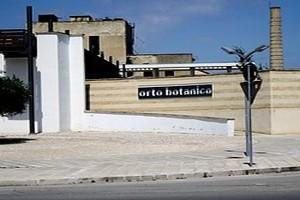 Orto Botanico Barletta