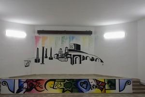 Murales Centro Servizi Culturali Canosa