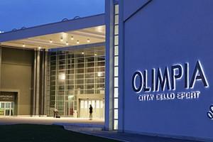 Olimpia Città dello Sport