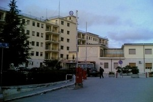 Ospedale Canosa