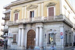 Palazzo Minerva