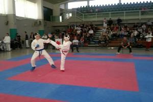 Fijlkam Settore karate Comitato Regionale Puglia