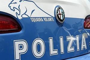 Polizia - Volante