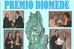 premio diomede