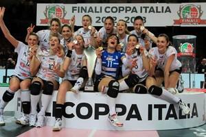 volley rebecchi nordmeccanica