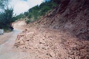 Rischio idrogeologico Ofanto