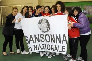 Volley Canosa