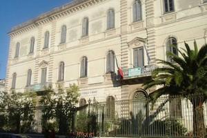 Scuola Media Bovio Canosa