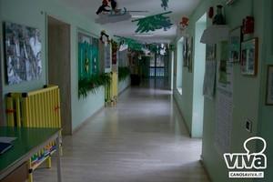 Scuola Dell'Andro Canosa