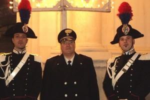 Silecchia Carabinieri1