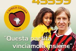 Campagna Lotta alla Fame - Sms solidale 2012