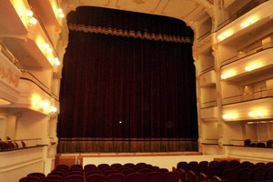 Teatro Comunale Lembo