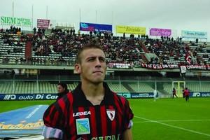 Calcio: Tommaso Coletti
