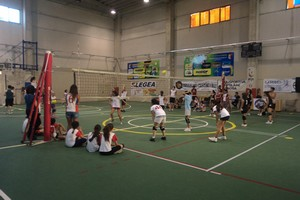 A.S.D. Volley Canosa