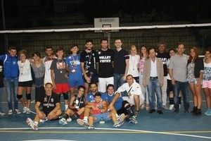 Volley d'estate 2014