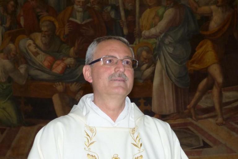 Mons. Pasquale Iacobone