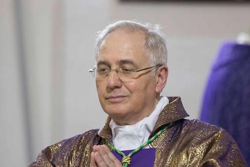Mons.Luigi Mansi
