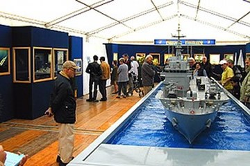 Mostra marina militare