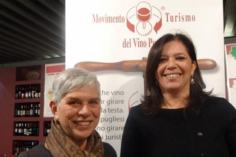 2018 Maria Teresa Basile Varvaglione