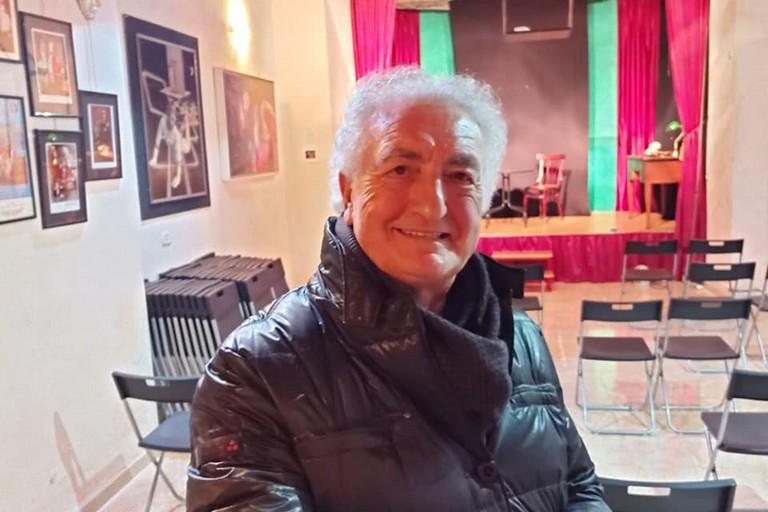 Nunzio Sorrenti