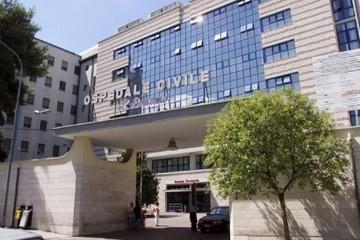 Ospedale Bonomo Andria