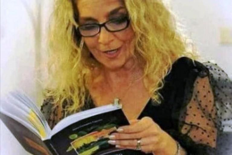 """Maria Giuseppina Pagnotta presenta """"Profumo di bergamotto"""""""
