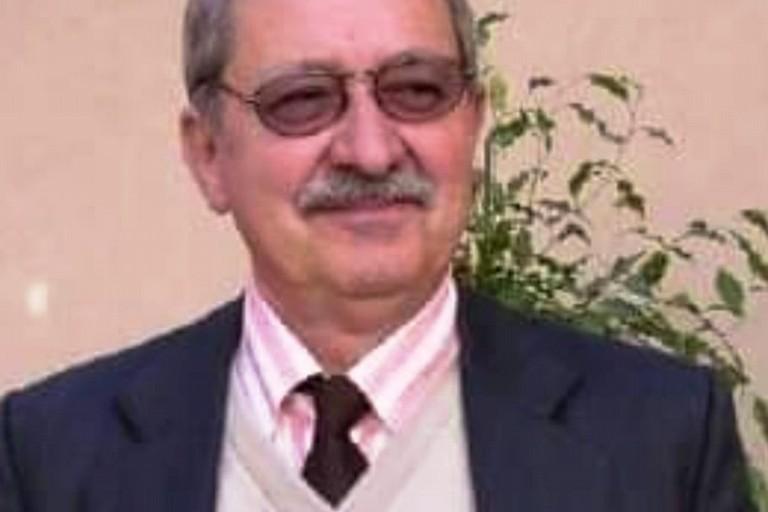 Antonio Michele Paradiso