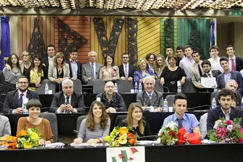 Parlamento giovani