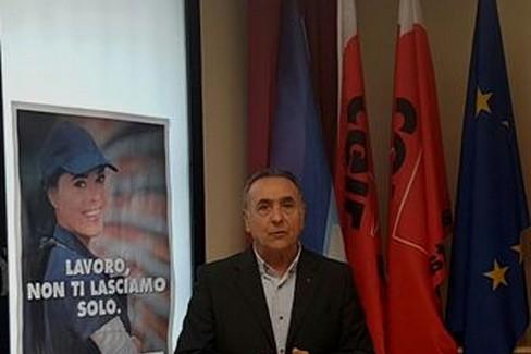 2017 Felice Pelagio