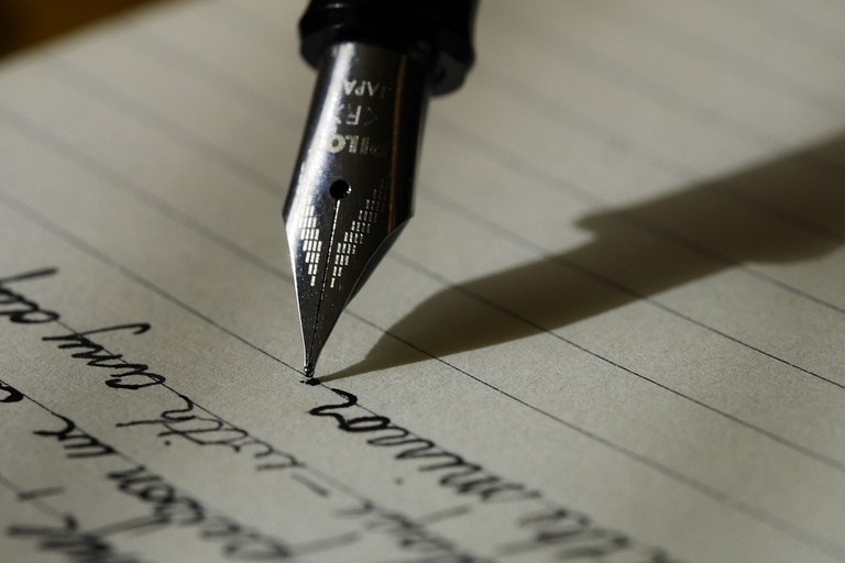 Caro Silvio ti scrivo...