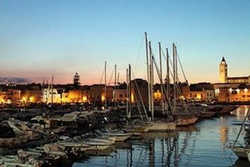 Trani porto