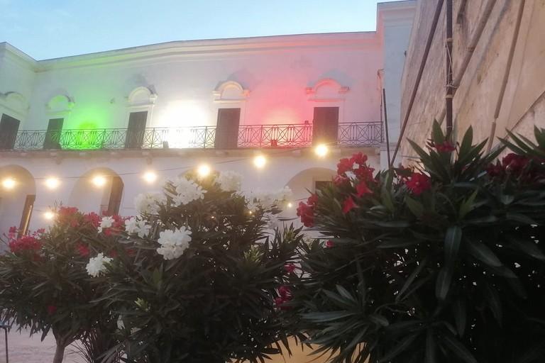 Terrazze Palazzo Iliceto Canosa di Puglia(BT)