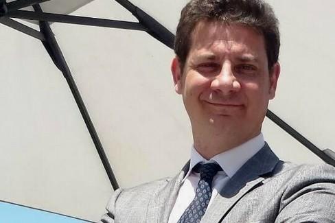 Professor Marco Plutino