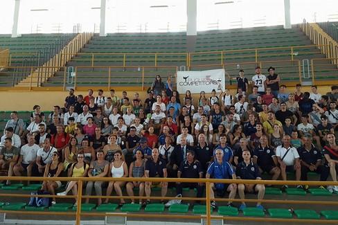 Puglia Competitors