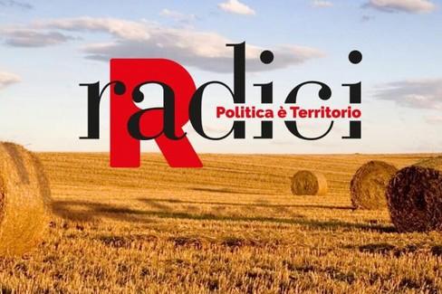 Radici. Politica è Territorio