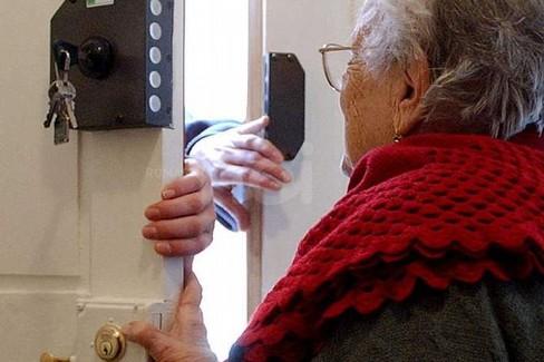 rapina truffe anziani