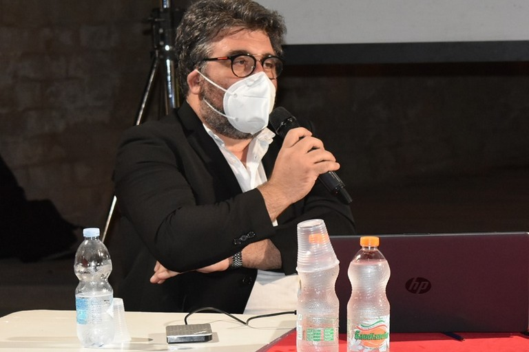 Professor Vincenzo Lionetti