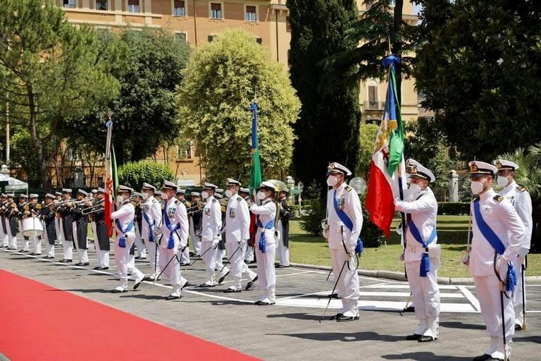 2021 Marina Militare