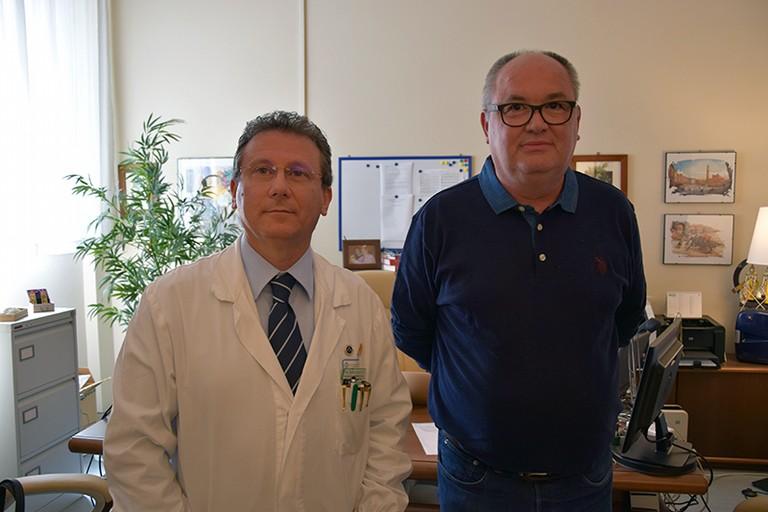 Sabino Scolletta-Egidio Mastrocinque