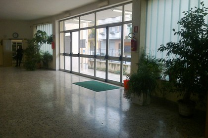 Scuola U.Foscolo Canosa