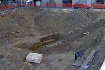 Sito archeologico Terme Ferrara