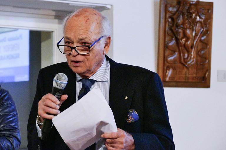 Conte Onofrio Spagnoletti Zeuli