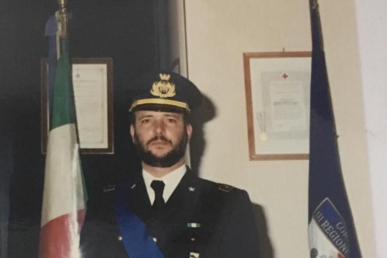 Ten. Giuseppe Santangelo