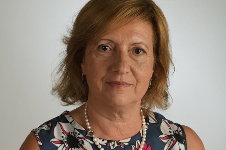 Tonia Spina