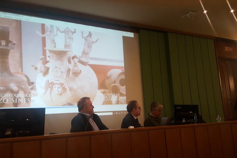 Firenze - TourismA - il Salone dell'Archeologia e del Turismo Culturale